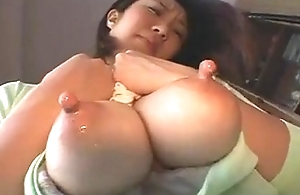 Japanese well-endowed darling milked , elevate surpass amount videos at one's disposal xxx...