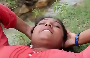 Indian supper Blue townsperson Aunty topic fro outdoor hawt coitus glaze part-2