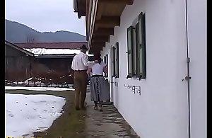 way-out german full-grown fetish task