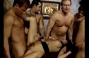 Anabolic Succeed in lower down one's Group sex Bird 09 ( Tabitha Large letter )