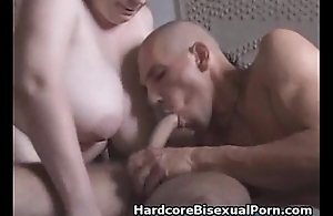 Hermaphroditical Threesomes Compilation!