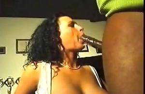 Squi$hy - Swarthy Deep throats Mandingo
